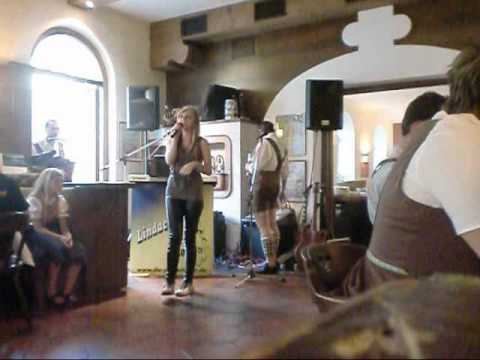 FreakingMe666 - Me performing Emilie Autumns Gentleman aren`t nice at a birthdayparty. ectually I`m sorry that the audience is sooo loud sometimes, but I hope you enjoy it. ...