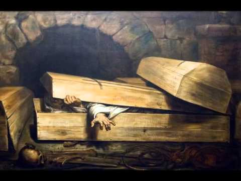 Christian Death - The Drowning (Subtitulada)