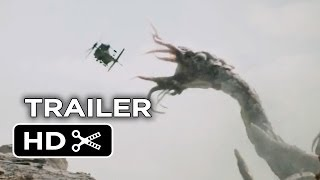 Monsters  Dark Continent Official Trailer  1  2014    Sci Fi Monster Movie Hd
