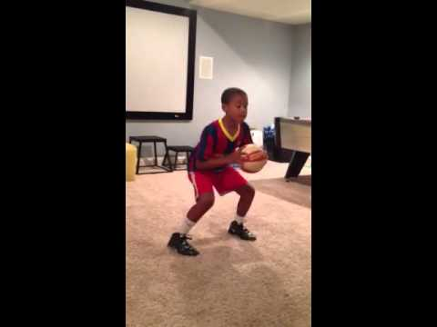 Children Exercises: Video 6 of 6
