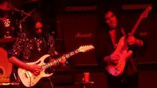 """Video """"Bohemian Rhapsody"""" Steve Vai & Malmsteen & Zakk Wylde@Sands Bethlehem, PA 11/27/18 MP3, 3GP, MP4, WEBM, AVI, FLV Desember 2018"""