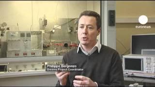 Euronews Hi-tech - Les Nanotechnologies Au Service De La Vue Et De L'ouïe