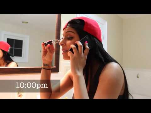 How Girls Get Ready...