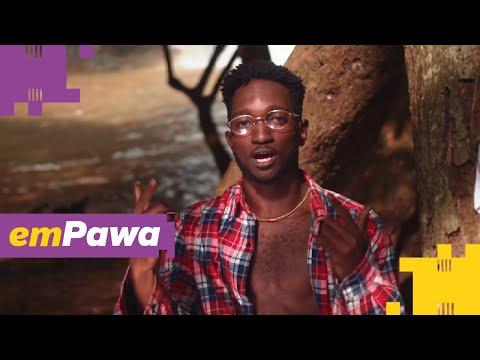Tibu - Juju (feat. Kofi Mole)  [Official Video] #emPawa100 Artist