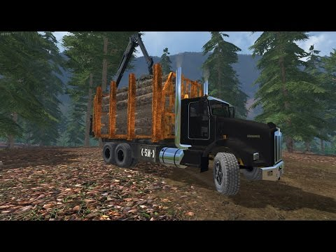Logging Pack v2.0