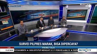Video Hasil Survei Pilpres Jauh Berbeda, Bisakah Dipercaya? MP3, 3GP, MP4, WEBM, AVI, FLV Juni 2019