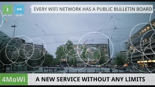 infoWiFi - message boards YouTube video