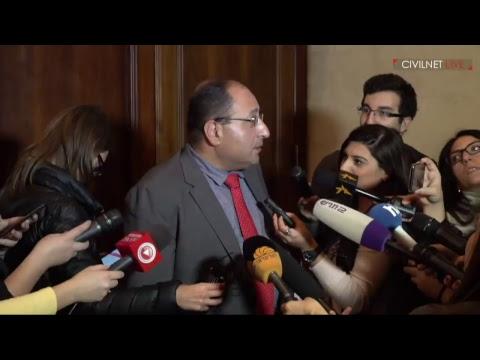 Քոչարյանի փաստաբանը հրաժարվեց խոսել լրագրողների հետ. ուղիղ