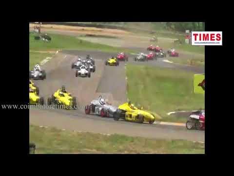 formula 4 racing/கோவை