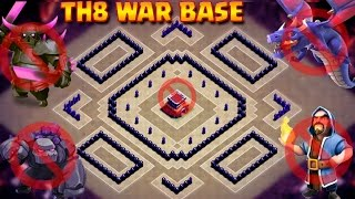 Nonton Th8 New War Base 2017   Unbeatable  Anti 2 Star Base   Anti Dragon   Anti Gowipe Film Subtitle Indonesia Streaming Movie Download