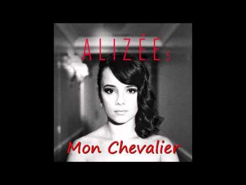 Tekst piosenki Alizée - Mon Chevalier po polsku