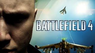 Я важная цель ! Battlefield 4
