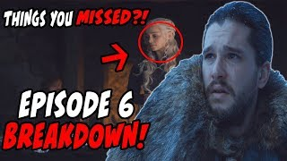 Im at a loss for words.... THIS EPISODE WAS INSANE!! In this video lets discuss things you MAY have missed as well as some ...