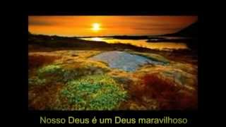 Awesome God Reagge Christafari (Deus Maravilhoso Legendado)