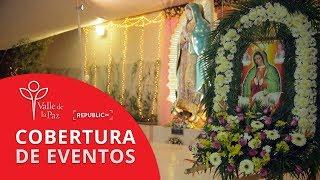 Valle de la paz - Guadalupana 2017