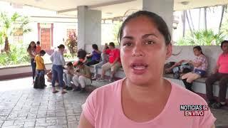 Crece vigilancia en la frontera de México y Guatemala – Noticias 62 - Thumbnail