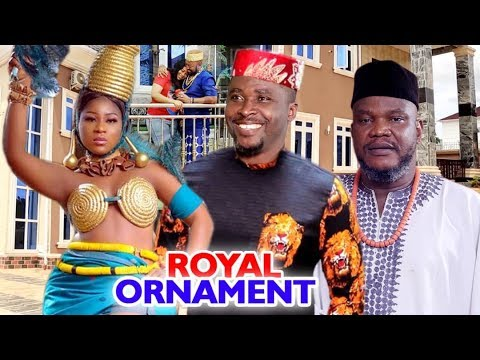 ROYAL ORNAMENT SEASON 1&2 'New Hit Movie' (UGEZU J UGEZU) 2020 LATEST NIGERIAN NOLLYWOOD MOVIE