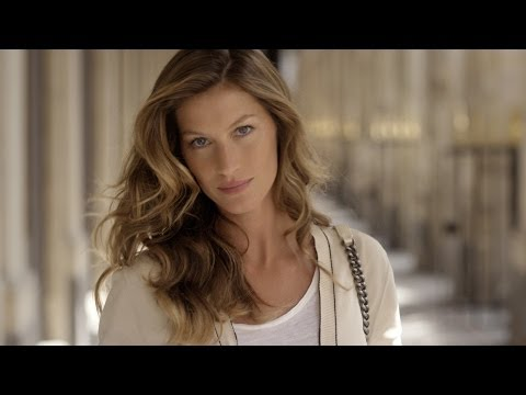 Chanel: Les Beiges - Gisele Bundchen