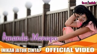 Video Amanda Manopo - Inikah Jatuh Cinta (Official Music Video) MP3, 3GP, MP4, WEBM, AVI, FLV Januari 2019