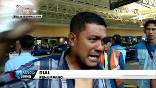 Download Video Pesawat Lion Air Tergelincir di Pontianak MP3 3GP MP4