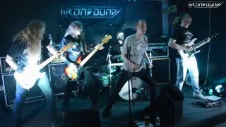 Video Ironbound - Living After Midnight (Judas Priest cover)