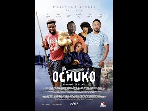 OCHUKO - MOVIE TRAILER