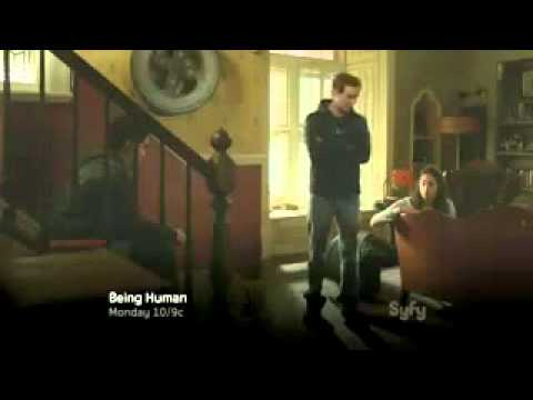 Being Human 2.13 (Preview)