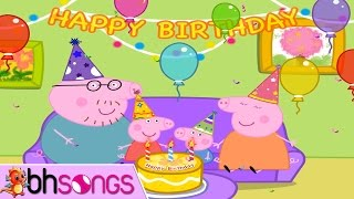 Video Happy Birthday Songs For Kids Funny 4K MP3, 3GP, MP4, WEBM, AVI, FLV Maret 2019