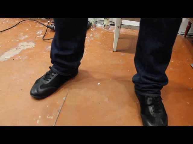 Как отремонтировать скрипучий пол
