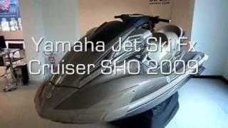 9. Yamaha Fx Cruiser SHO 2009 M Import Motors Club