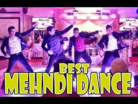 mehndi dance - https://www.facebook.com/DhoomBrosOfficial https://twitter.com/DhoomBros https://www.facebook.com/iHussainAsif https://www.facebook.com/iShehry https://www.facebook.com/iAtifKhan ...