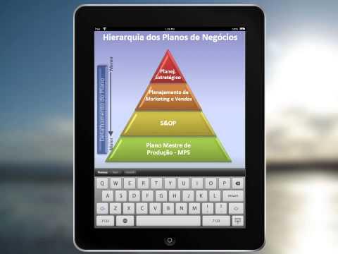 S&OP - Uma breve visão sobre esta importante ferramenta corporativa (Sales and Operations Planning)