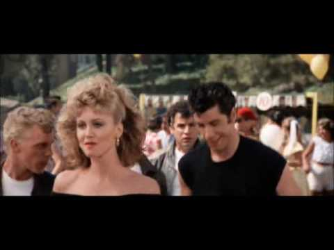Grease- You're The One That I Want [HQ+lyrics]