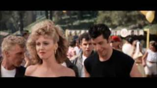 John Travolta & Olivia Newton - You're The One That I Want videoklipp