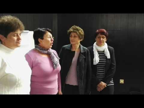 Ženska pjevačka grupa Udruženja Banijaca - Oj konopljo