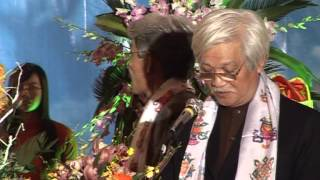 Đại Lễ Khởi Công Chế Tác Tượng Phật Ngọc Jadeite Lớn Nhất TG (P4)