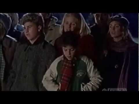 The Wonder Years  (S02E009) -  Christmas