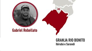 RS - Ibirubá - Gabriel Rebellato
