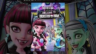 Nonton Monster High: Welcome to Monster High Film Subtitle Indonesia Streaming Movie Download