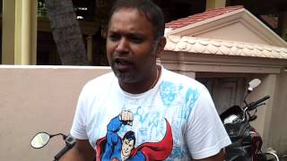 Venkat Prabhu talks about Biryani & Yuvan 100th film