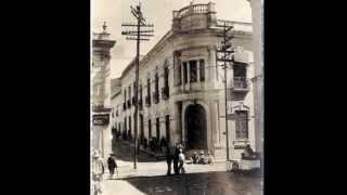 Litografía de Pachuca, una ciudad que fue 3/8