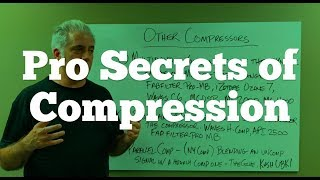 Video How The Pros Use Compression - Audio Compression Instruments and Mixes MP3, 3GP, MP4, WEBM, AVI, FLV Desember 2018