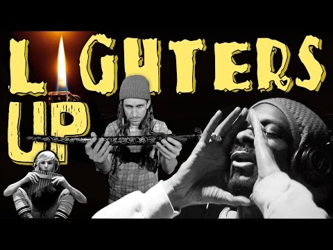 Lighters Up - Walk off the Earth & SNOOP DOGG