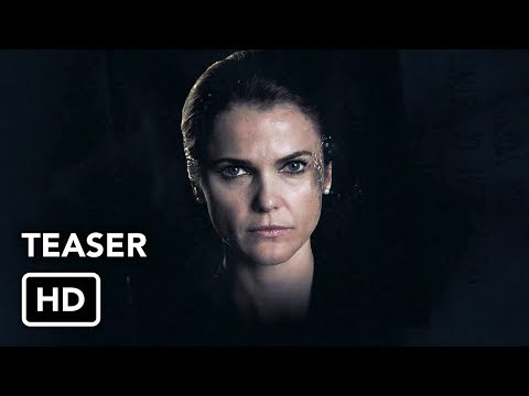 "The Americans Season 6 ""Aflame"" Teaser (HD) Final Season"