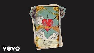 Video Halsey - Alone (CID Remix/Audio) ft. Big Sean, Stefflon Don MP3, 3GP, MP4, WEBM, AVI, FLV Maret 2019