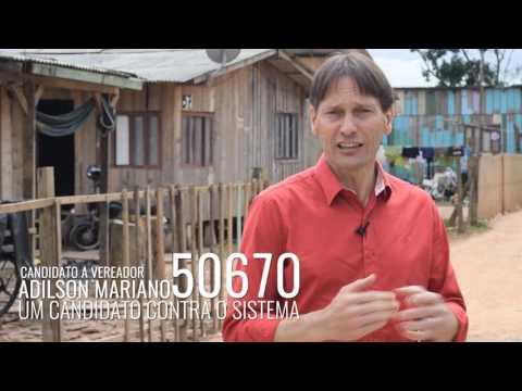 Vote, Adilson Mariano – 50.670