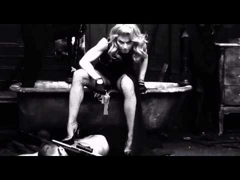 Madonna - Inside Out