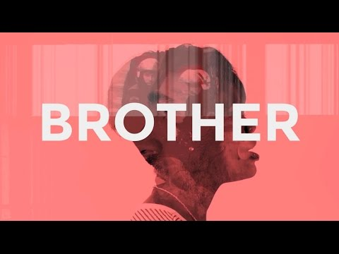 Seth & Nirva Feat. GabeReal - Brother (Lyric Video)