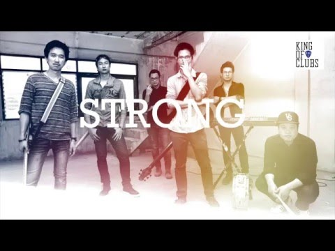 Strong [Lyric Audio] - King of Clubs