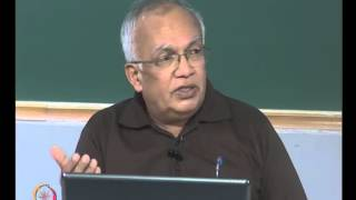 Mod-01 Lec-04 Hydrogen Atom:  Dynamical Symmetry Of The 1/r Potential
